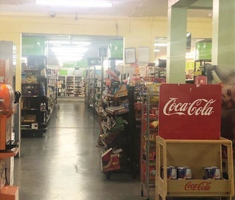 Foodworks Supermarket for sale