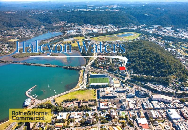 Halcyon Waters - 50 Water View Apartments