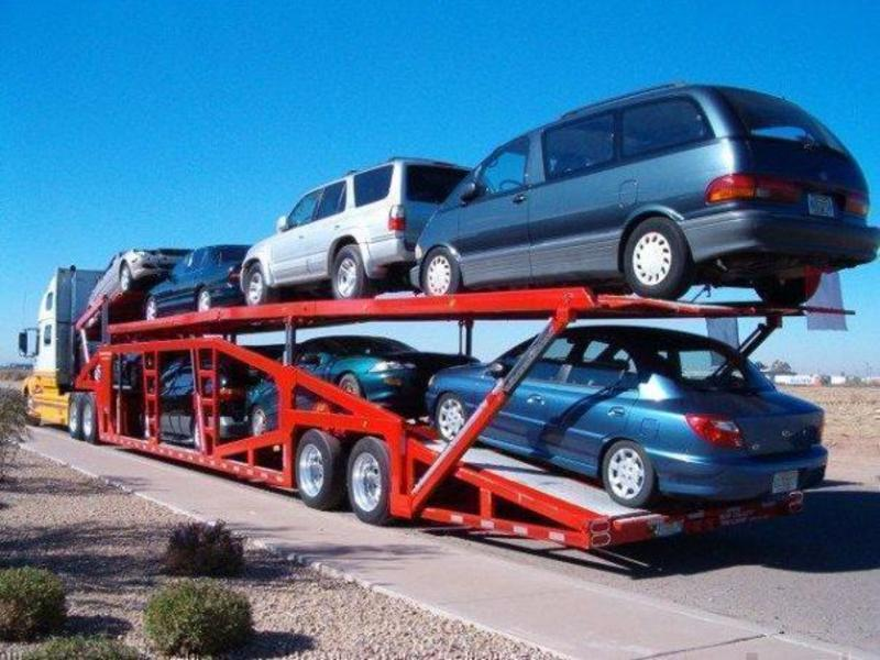 Car Freighters, 9 Trucks, 7 Trailers **UNDER OFFER**