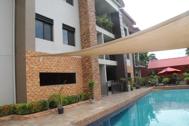 NM2140 - Apartment now available - EK