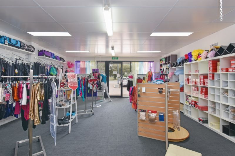 Cheap Little Retail Shop