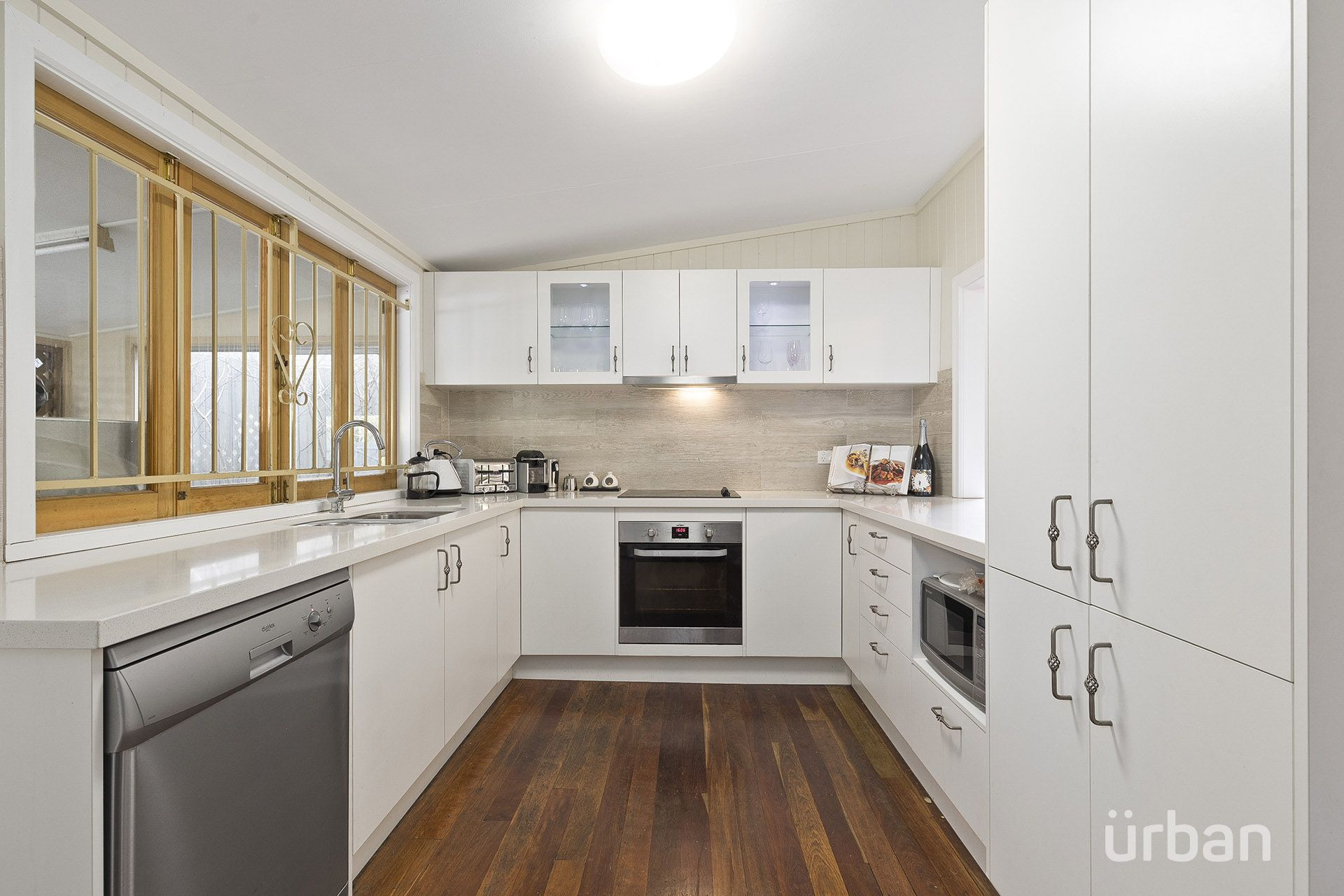 36 Warburton Street Bardon 4065