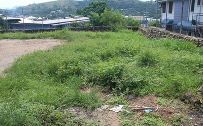 S7123 - Vacant land for sale - TG