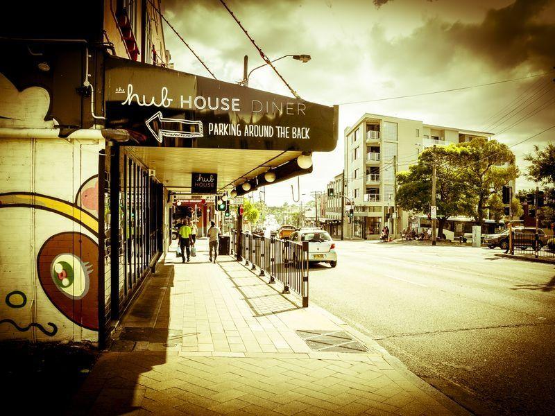 4/2 Yule Street, Dulwich Hill