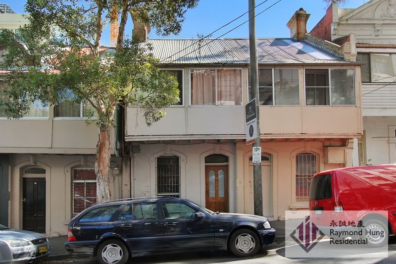 131 Commonwealth Street, Surry Hills