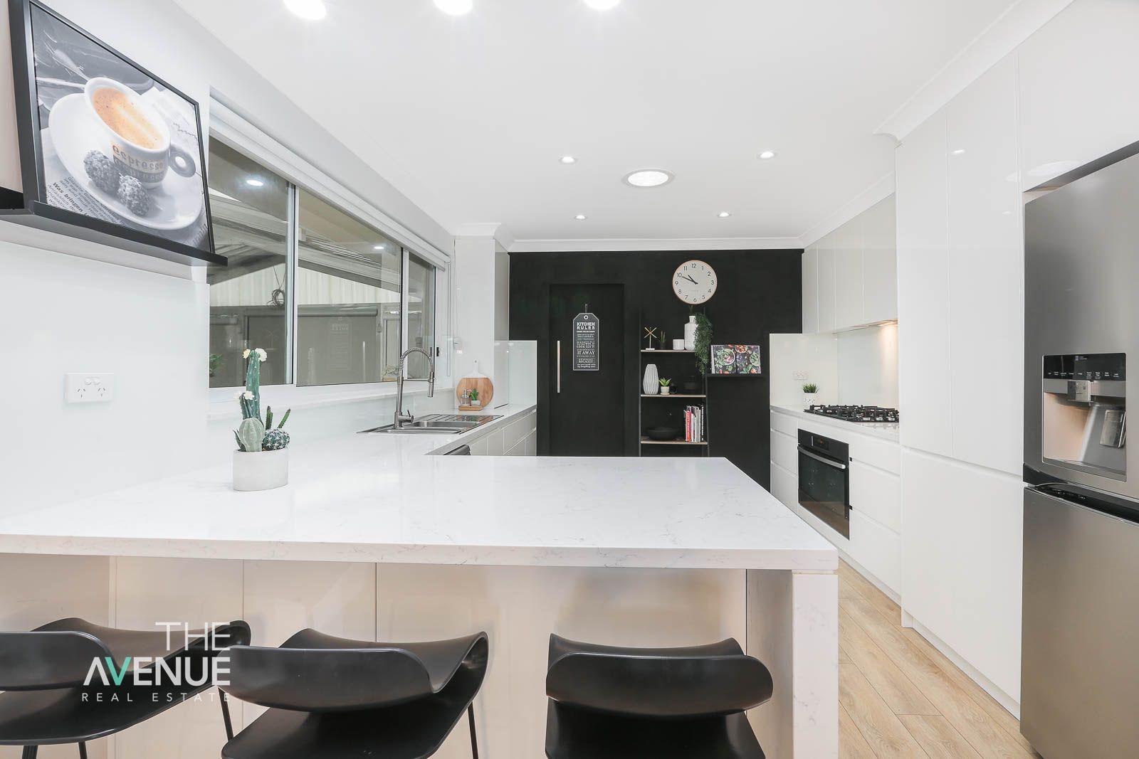 26 Dickens Street, Winston Hills NSW 2153