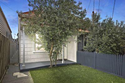 Footscray 59 Creswick Street