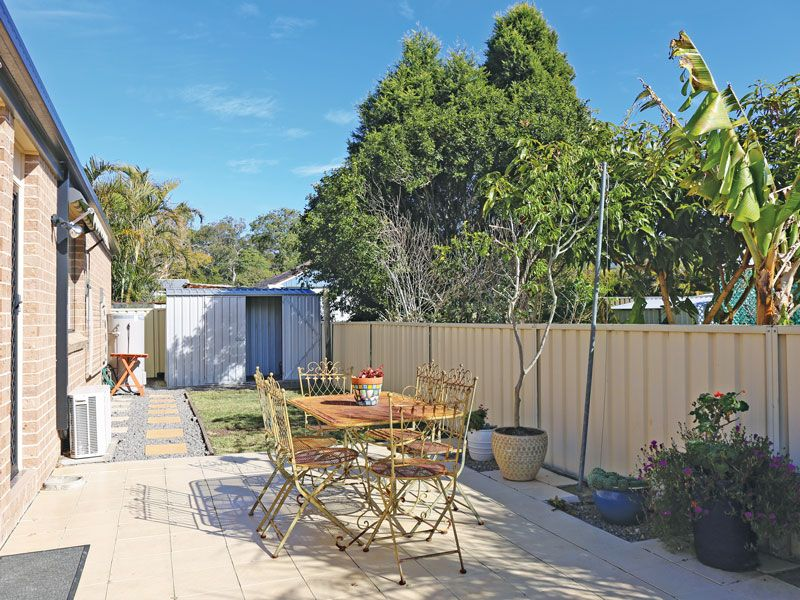 22b Wentworth Avenue, Nelson Bay