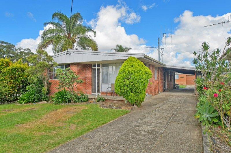 Two bedroom unit for lease in Wauchope