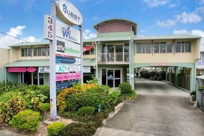 4 & 5/345 Sheridan Street, Cairns North