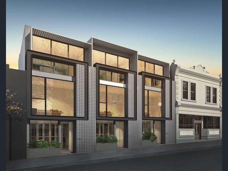 Brand New Town Residence in One of the Most Sought-After School Zones