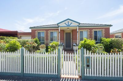 Charming 3 Bedroom Family Home!