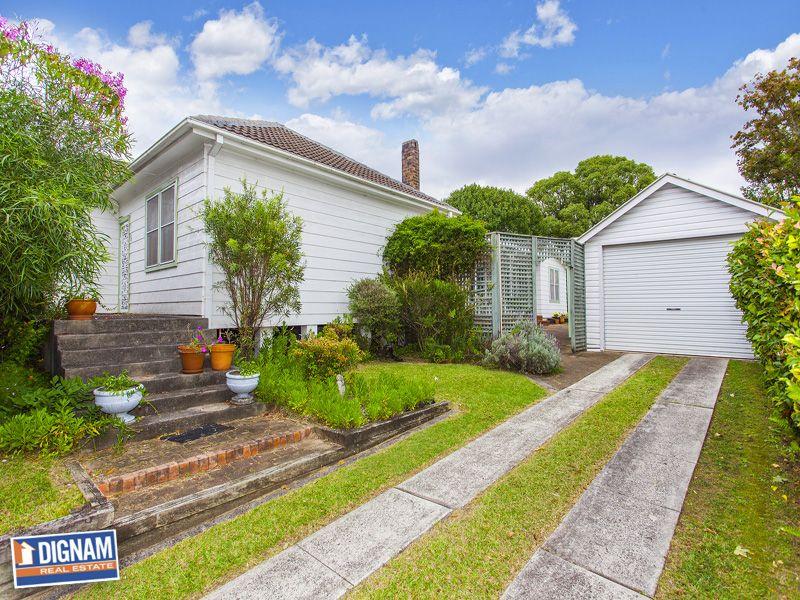 6 Brooker Street, Tarrawanna NSW