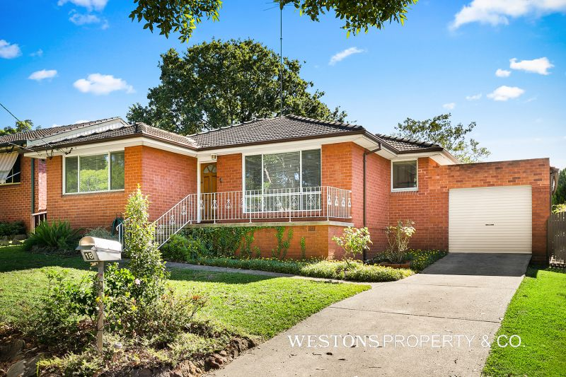 18 Chircan Street, Old Toongabbie NSW 2146