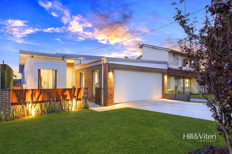 66 Drummond Road, Oyster Bay NSW 2225