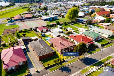 16 Ross Avenue, Invermay