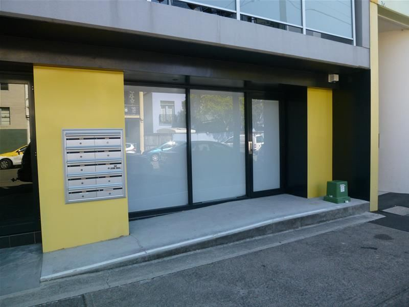 Tidy Self Contained Commercial Suite