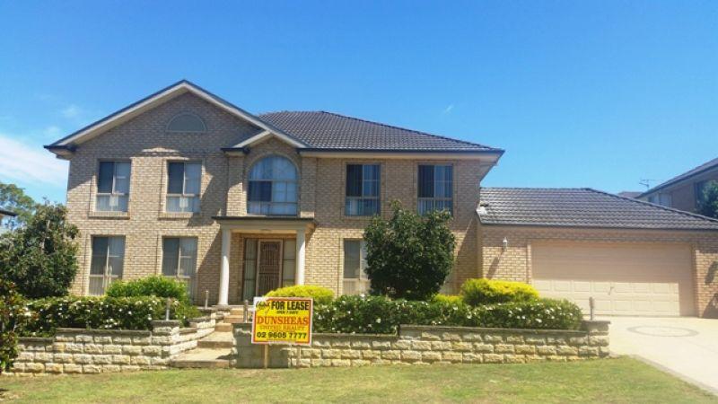 Located in Macquarie Links Estate