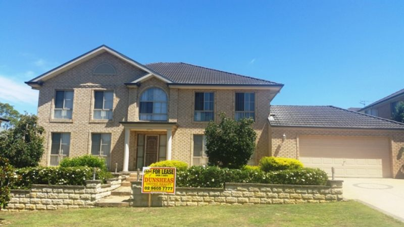 Located in Macquarie Links Estate
