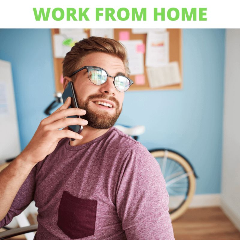 Home Based Business-in-a-Box | Global Reach | No MLM