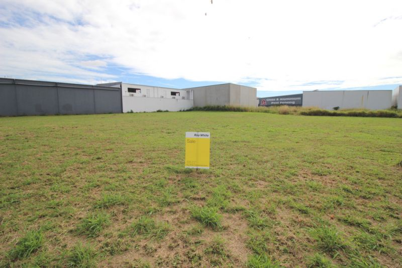 Commercial Site In Smithfield - For Sale