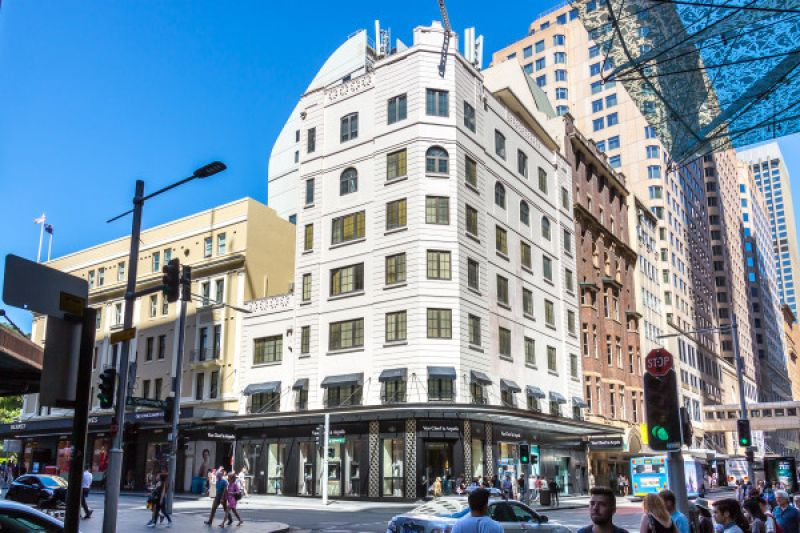 Level 3 Tenancy In The Heart Of The CBD