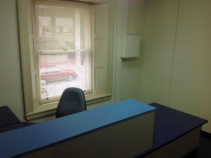 Professional First Floor Offices
