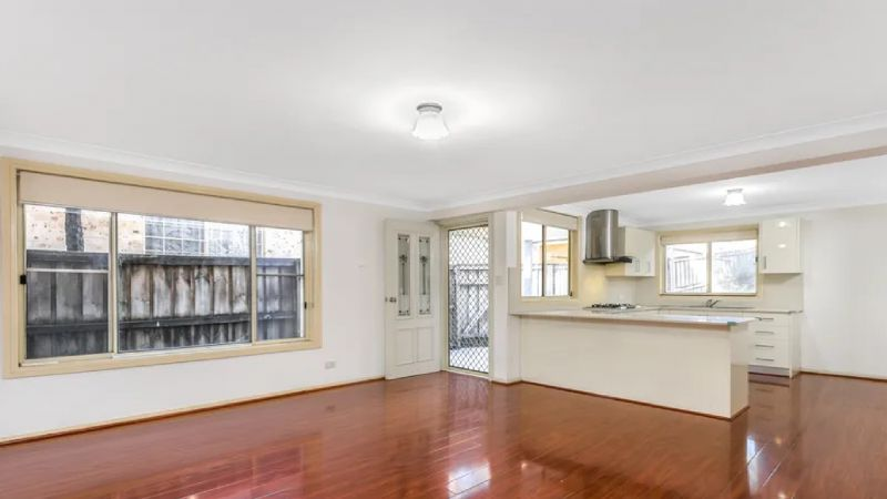 Renovated and tidy flat in central location
