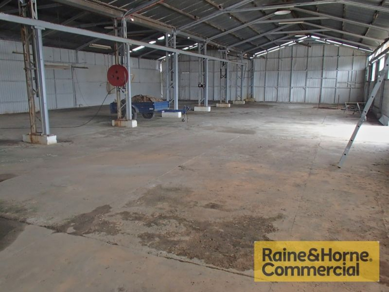 566sqm of Evans Road Space – Only $55 p/sqm Gross!