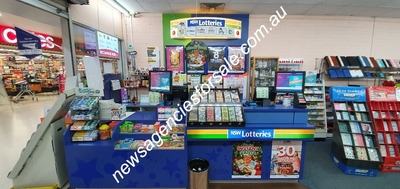 NEWSAGENCY – NSW Northern Rivers ID#5256029 – Directly in front of a major supermarket