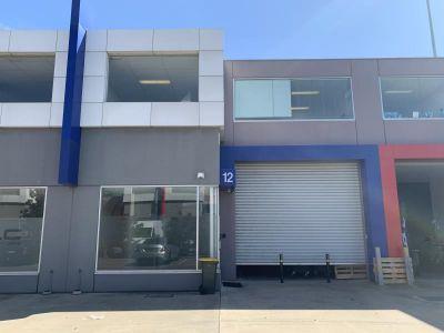 12 - 15 Thackray Rd, Port Melbourne