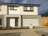 FIRST CLASS TENANT WANTED! Brand Three Bedroom Home!