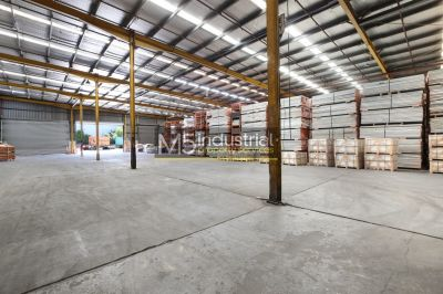 1,980SQM - B-Double Access