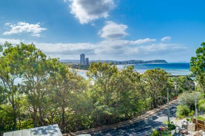 50 steps to the beach! Currumbin Beachside Vacant Land with Ocean Views - Walk to Currumbin Beach and Creek!