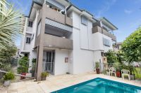 4/63 Arthur Street Fortitude Valley, Qld