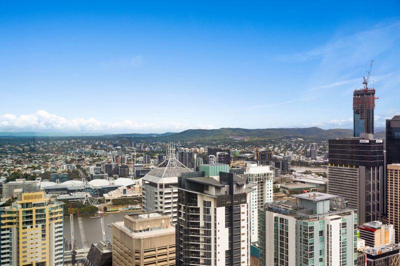 5505/222 Margaret Street Brisbane City 4000