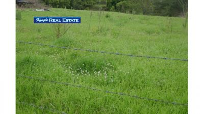 LOT 74 Worendo St, Wiangaree
