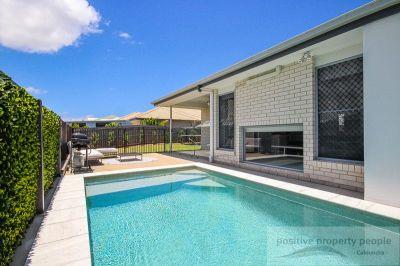 Corner Opposite Park + Pool!