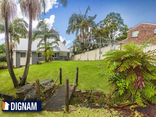 4 Tree Top Glen, Thirroul NSW