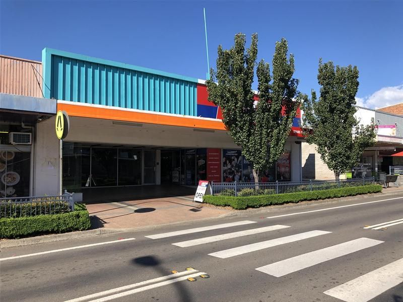 Large Retail Opportunity - Shop 1 or Shop 2 or Take Both