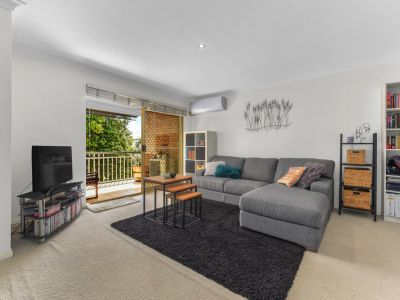 Renovated and Spacious Apartment