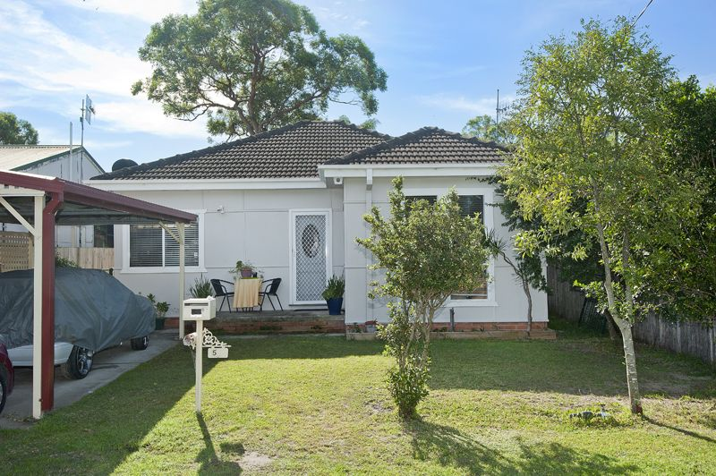 53 Oxford St Umina Beach 2257
