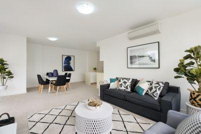 Modern Apartment in Convenient Gordon location
