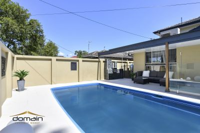 Family Home, Rear Lane Access and Teenage Retreat