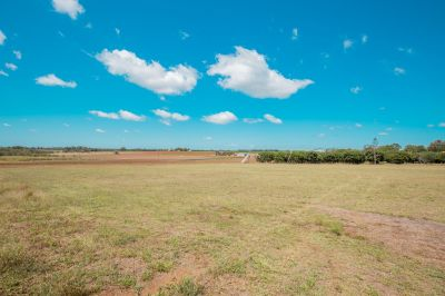 RARE 4.7 ACRE BLOCK IN LOVELY RURAL SETTING CLOSE TO TOWN!