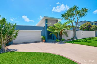 23 Ocean Ridge Terrace, Port Macquarie