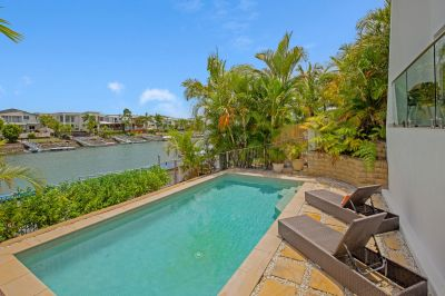 Exceptional Value, Water Home