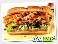 The Best Subway on the Market