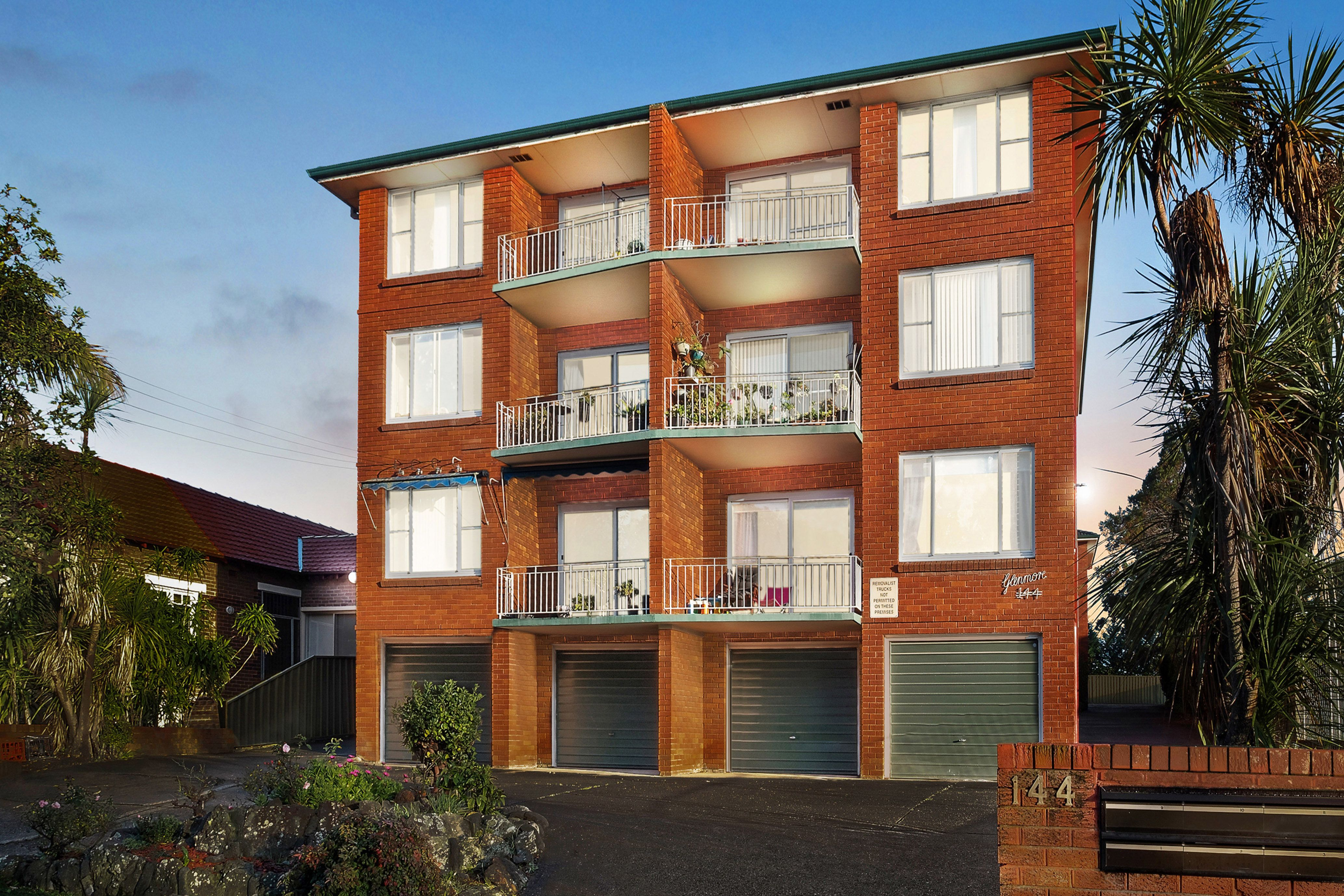 15/144 Edwin Street, Croydon NSW 2132