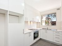 2/3-5 Riverside Crescent, Marrickville